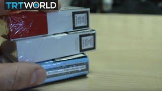Money Talks: Dutch bank ABN Amro bans loans to tobacco firms