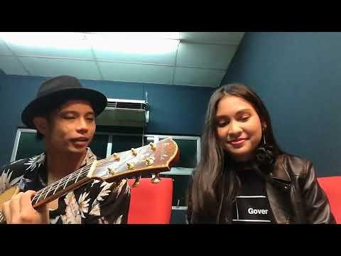 Sang Penikam (versi akustik) Noh Salleh & Sissy Imann