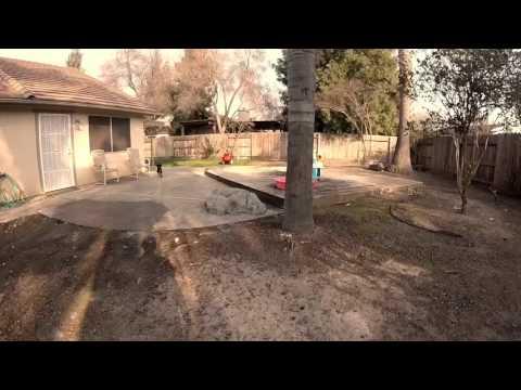 Testing My GoPro On Youtube