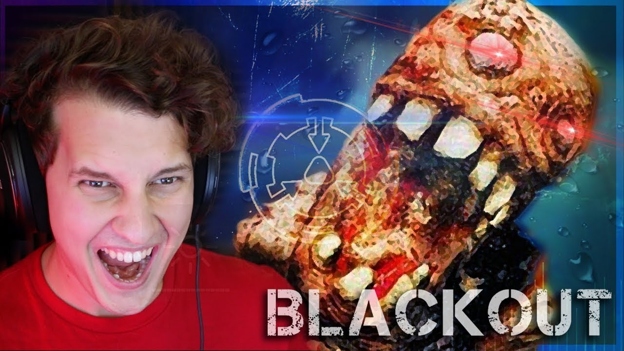 All New SCPs | SCP: Blackout | (R I P Headphone Users)