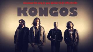 Kongos - Traveling On