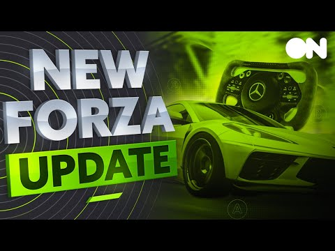 Forza Horizon 5 – Horizon Adventure Campaign, Co-op, Accolades & Expeditions NEWS | Forza Update