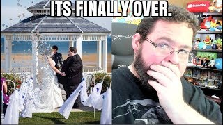 IT'S FINALLY OVER! - My final video about my Divorce.