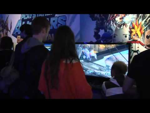 Optimism For UK Gaming Industry