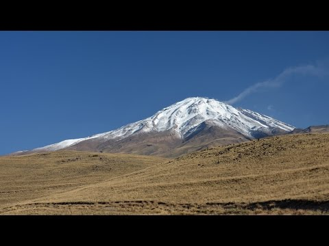 IRAN 2015 (HD) - DAMAVAND EXPEDITION, Caspian Sea,Golestan, Qazvin, Alamut Castle, Evan Lake