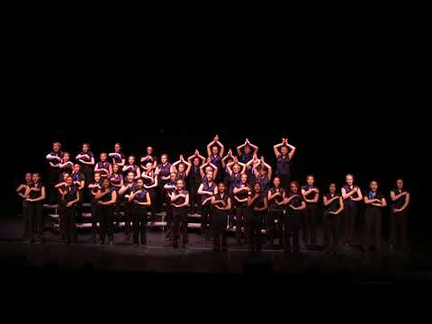 Junior and Senior Advanced Choral Concepts- Women's Ensemble