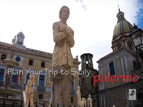 Plan Your Trip to Sicily | palermo