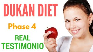 dukan diet before after real testimonio 3 3