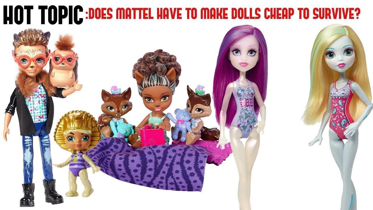 Understand monster high girl dolls agree, very