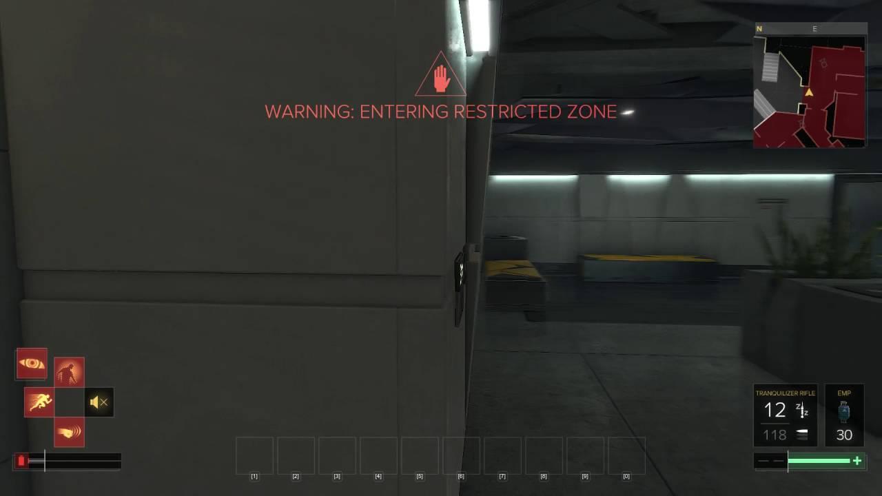 The Smart Evolution of Deus Ex: Mankind Divided - IGN