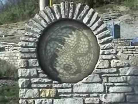 trammel fossil park youtube