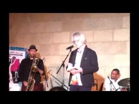 Peter Laugesen (Dk) featuring elDor elAwal band (Eg)
