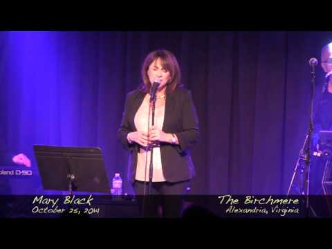 Mary Black at The Birchmere - The Loving Time