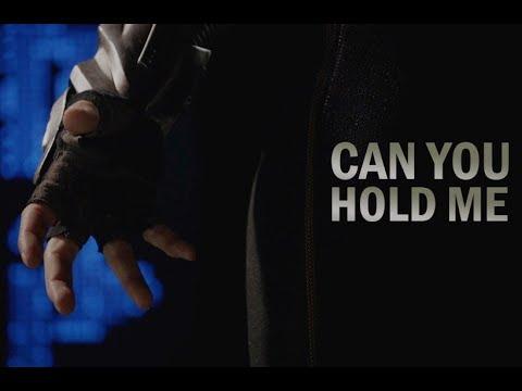 (AoS) Daisy Johnson    Can You Hold Me