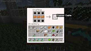 �������� ���� Industrial Craft 2. часть 1: начало ������