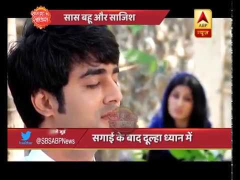 Piyaa Albela: Lead actor meditates during his date with actress