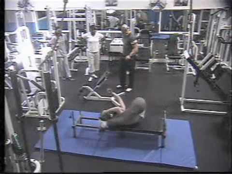 Videos chistosos estupideses en el gym youtube for En el gimnasio
