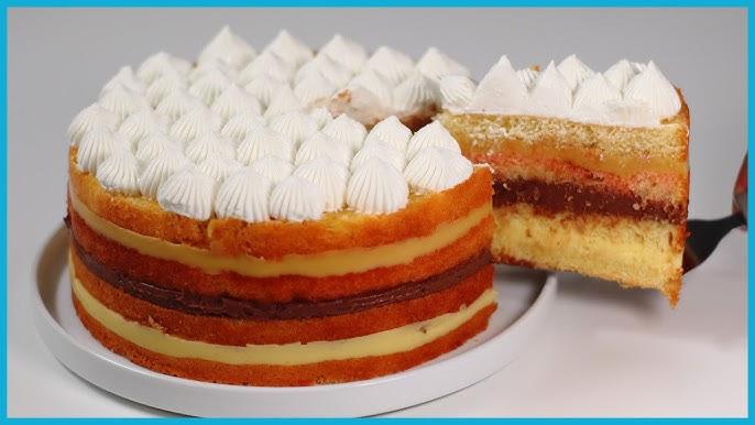 Ricetta Zuppa Inglese Fatto In Casa Da Benedetta.Torta Zuppa Inglese Fatta In Casa Da Benedetta Homemade Trifle Youtube