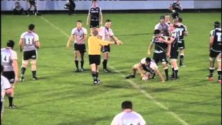 Billy Emerson Rugby Highlights 13/14