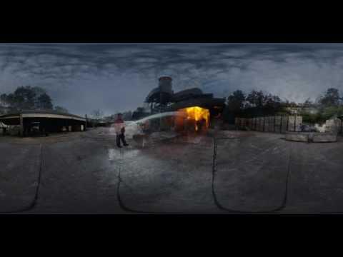 Jack Daniel's 360 | VR Distillery Experience