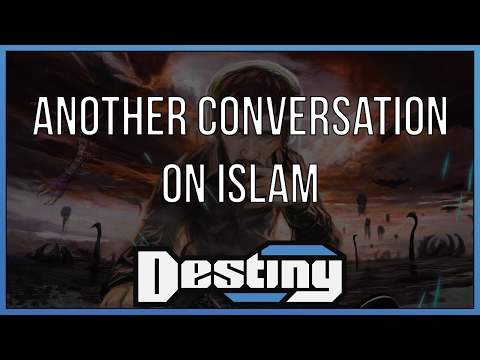 Another conversation on Islam