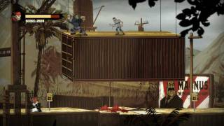 Shank 2 (PC, Xbox 360, PS3) - Full Game