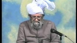 Urdu Dars Malfoozat #331, So Said Hazrat Mirza Ghulam Ahmad Qadiani(as), Islam Ahmadiyya