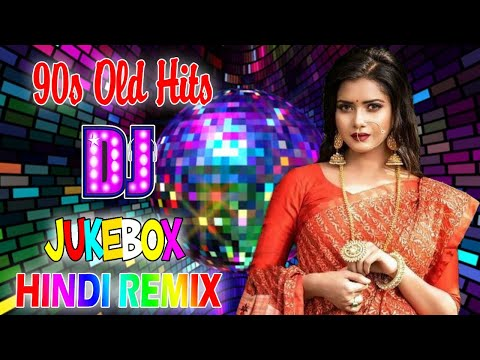 Hindi Dj Old Songs 2020 ♥️ nonstop-remix-party mix-dj mashup 2020 | 90's evergreen old sonGS