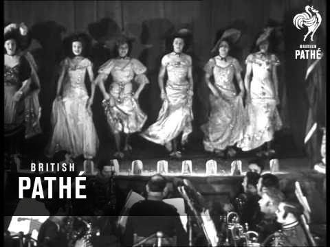 Ye RAF Music Hall (1946)