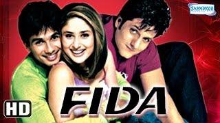 Fida {hd} - Shahid Kapoor - Kareena Kapoor - Fardeen Khan - Superhit Hindi Film- With Eng Subtitles