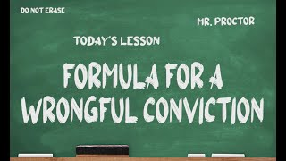 S2E1 Who Killed Shannon Siders? - Formula for a Wrongful Conviction
