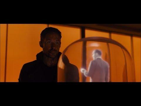 Blade Runner 2049 - Bar Scene [HD]