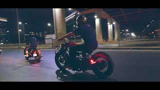 The TNT Anthem | Dj Skip  X TNT Motorcycles