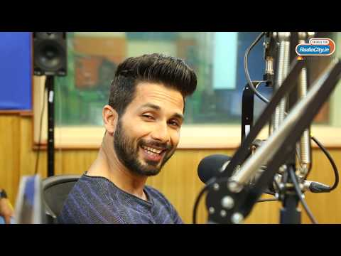 Padmaavat: The Complete Interview with Shahid Kapoor