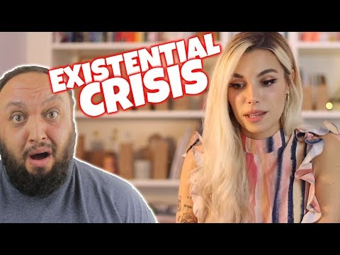 Marzia Is Having an Existential Crisis (PewDiePie Fiance Says Goodbye and is Leaving Youtube)