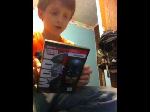 Justice league doom review
