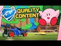 QUALITY CONTENT: Out of Ideas in 2018