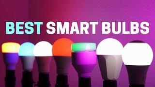 10 BEST Smart Bulbs: Yeelight, Wyze, etc - volume 2