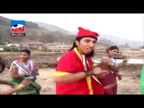 Rim Jhim Paaus - Aai Ekveera Bhakti Song