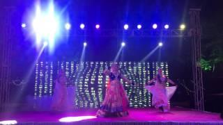 Mujra Salam item girl sheena