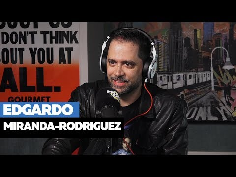 Edgardo Miranda-Rodriguez Break Down The Problems In Puerto Rico, PR Parade & 'La Boriqueña'