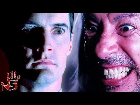 Top 5 Scariest David Lynch Movies