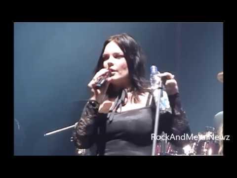 The Dark Element feat. Liimatianen/Anette Olzon (ex-Nightwish) new album fall 2019..!