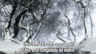 Eternal Tears Of Sorrow - The River Flows Frozen (Subs - Español - Lyrics)
