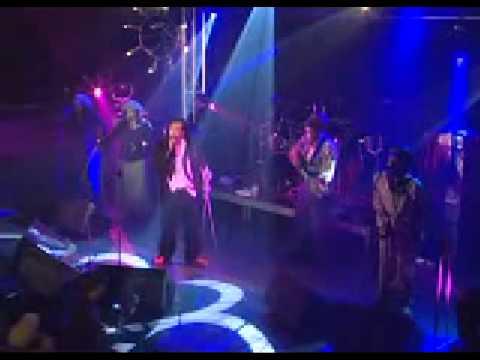 Israel Vibration - The Same Song - Live