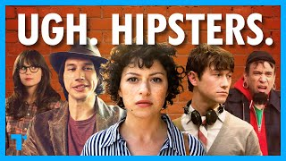 The Hipster Trope, Explained - Too Cool For You