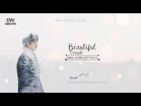 [Vietsub + Engsub + Hangul] Crush (크러쉬) - Beautiful + The physics of love (사랑의 물리학)
