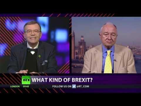 CrossTalk: What kind of Brexit?