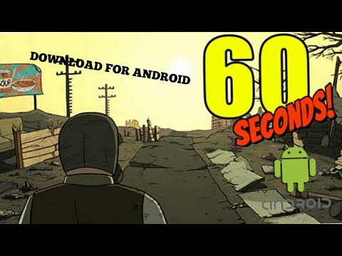 60 Seconds Gratis