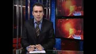 Международные новости RTVi. 21:00 MSK. 10 Февраля 2014 года